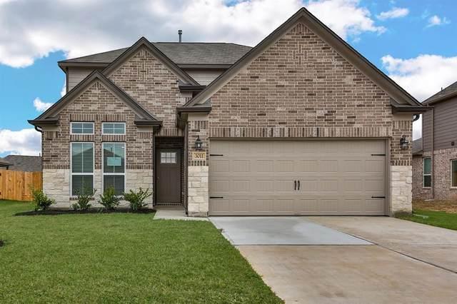 16325 Olive Sparrow Drive, Conroe, TX 77385 (MLS #84683976) :: Giorgi Real Estate Group