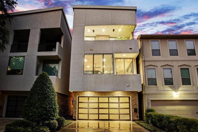6504 Rodrigo Street A, Houston, TX 77007 (MLS #8468484) :: Texas Home Shop Realty