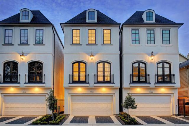 1710 Michigan Street, Houston, TX 77006 (MLS #84686640) :: Texas Home Shop Realty