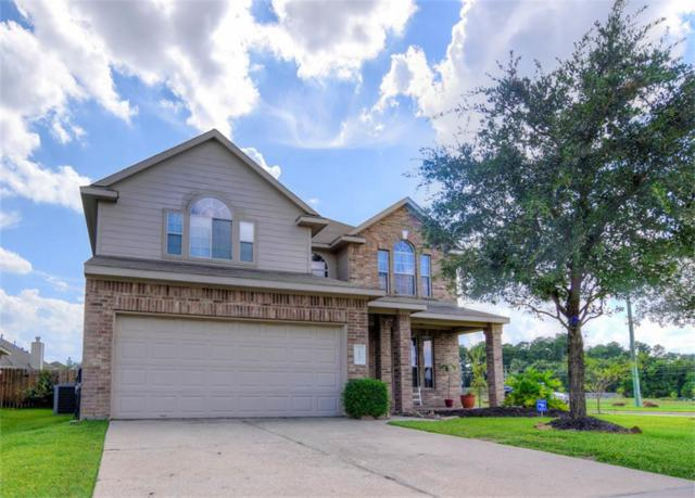 18547 Melissa Springs, Tomball, TX 77375 (MLS #84689724) :: Carrington Real Estate Services