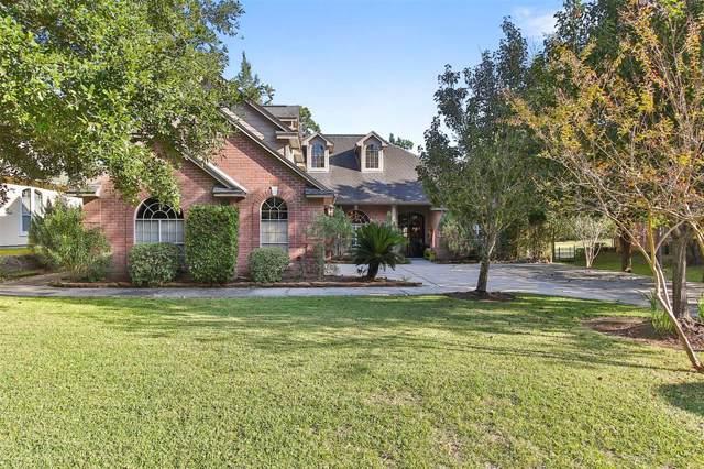 16 Waterberry Way, Montgomery, TX 77356 (MLS #84694265) :: Johnson Elite Group