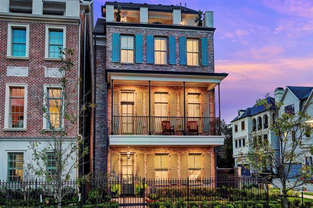 305 Royale Heights Lane, Houston, TX 77024 (MLS #84695849) :: Giorgi Real Estate Group