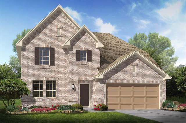 14902 Clearwater Heights Drive, Cypress, TX 77429 (MLS #8469593) :: The Parodi Team at Realty Associates