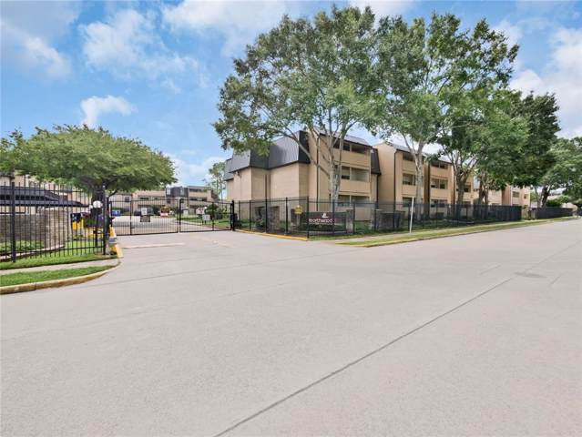 8419 Hearth Drive #3, Houston, TX 77054 (MLS #8469936) :: The Bly Team