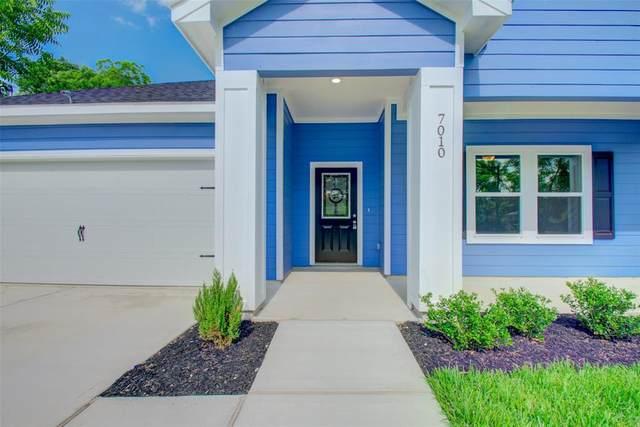 7010 Smilax, Houston, TX 77088 (MLS #84699769) :: Giorgi Real Estate Group