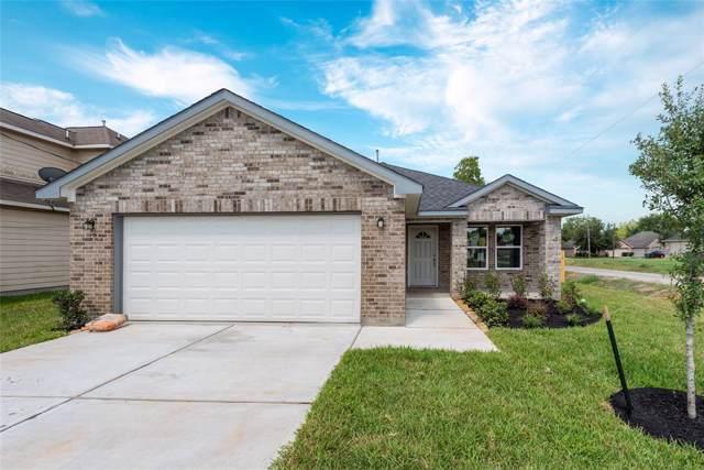8002 Woodward Street, Houston, TX 77051 (MLS #84700426) :: Giorgi Real Estate Group
