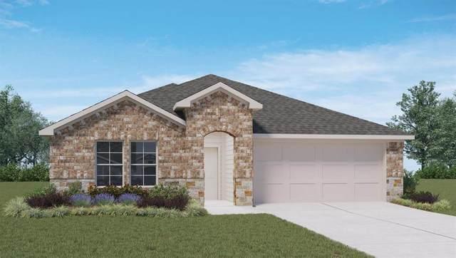 3211 Magellan Ridge Lane, Baytown, TX 77521 (MLS #84702879) :: Ellison Real Estate Team