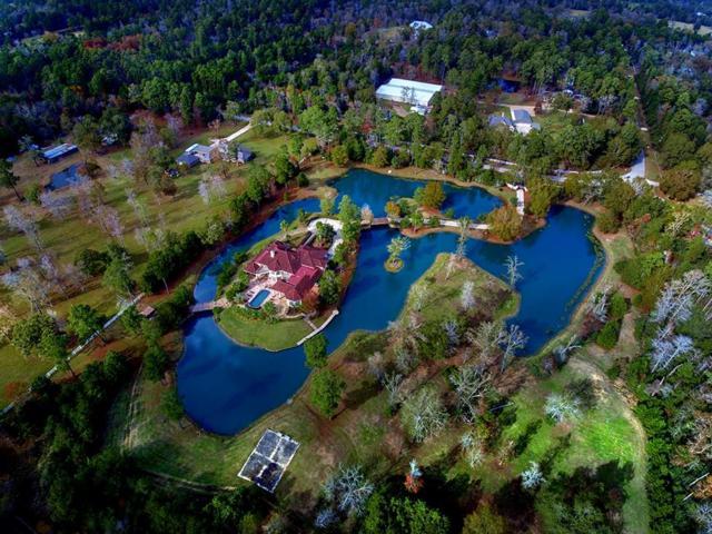 9011 Breckenridge Drive, Magnolia, TX 77354 (MLS #84703202) :: Giorgi Real Estate Group