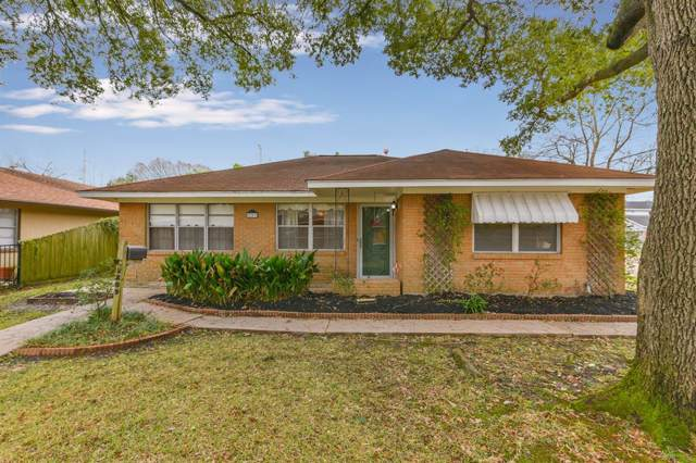 2209 Hickory Lane, Pasadena, TX 77502 (MLS #84704197) :: The SOLD by George Team