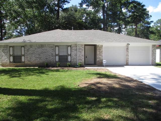 22815 Canyon Lake Drive, Spring, TX 77373 (MLS #8470796) :: Phyllis Foster Real Estate