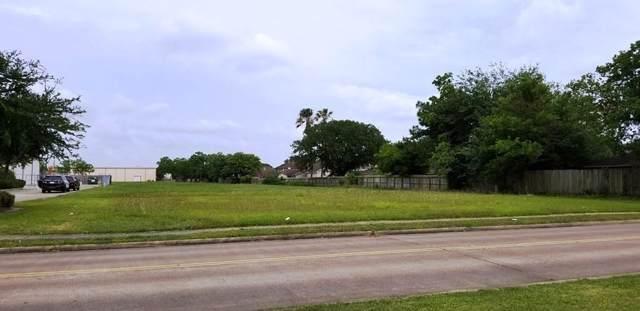 3637 Watters Road, Pasadena, TX 77504 (MLS #84709204) :: Ellison Real Estate Team