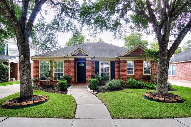 3923 Carters Lake Drive, Richmond, TX 77406 (MLS #84709652) :: Texas Home Shop Realty