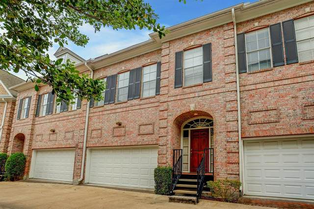 6853 Staffordshire Boulevard, Houston, TX 77030 (MLS #84711454) :: Lerner Realty Solutions