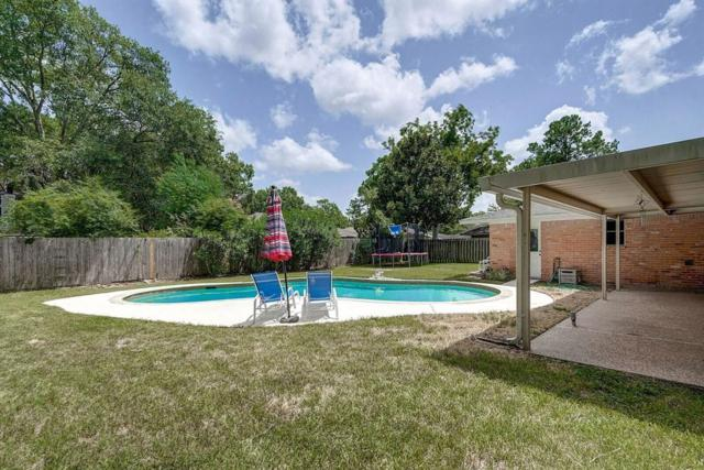 1722 Festival Drive, Houston, TX 77062 (MLS #84712079) :: The Stanfield Team | Stanfield Properties
