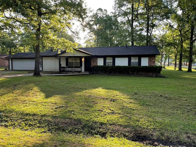 193 Long Leaf Circle, Lufkin, TX 75904 (MLS #84714726) :: The SOLD by George Team