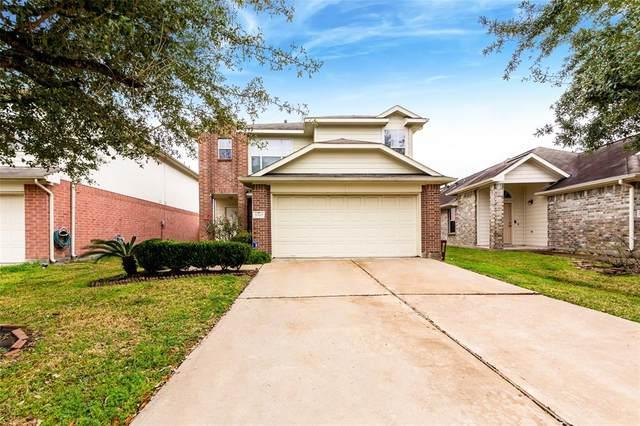 20607 Baron Bend Lane, Katy, TX 77449 (MLS #8471711) :: TEXdot Realtors, Inc.