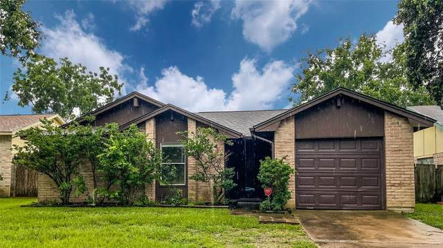 23827 Tayloe House Lane, Katy, TX 77493 (MLS #84717893) :: The SOLD by George Team