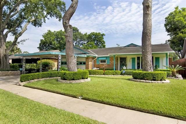 5234 Poinciana Drive, Houston, TX 77092 (MLS #84717910) :: The Sansone Group
