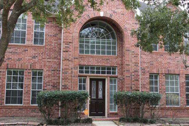 13415 Post Oak Glen Lane, Cypress, TX 77429 (MLS #84719562) :: Texas Home Shop Realty