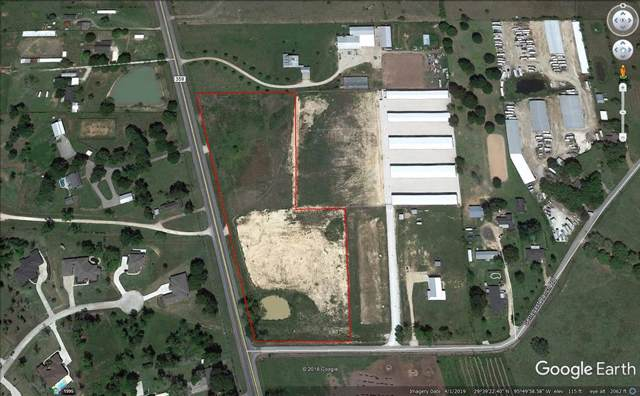 211 Settegast Ranch Road, Richmond, TX 77406 (MLS #84720794) :: The SOLD by George Team