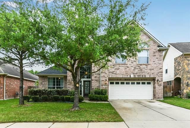 9834 Parsonsfield Lane, Katy, TX 77494 (MLS #84720866) :: Caskey Realty