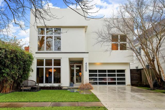 4008 Arnold Street, Houston, TX 77005 (MLS #84721866) :: Giorgi Real Estate Group