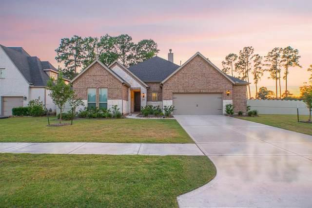10259 S Goshawk Trail, Conroe, TX 77385 (MLS #84727253) :: Giorgi Real Estate Group