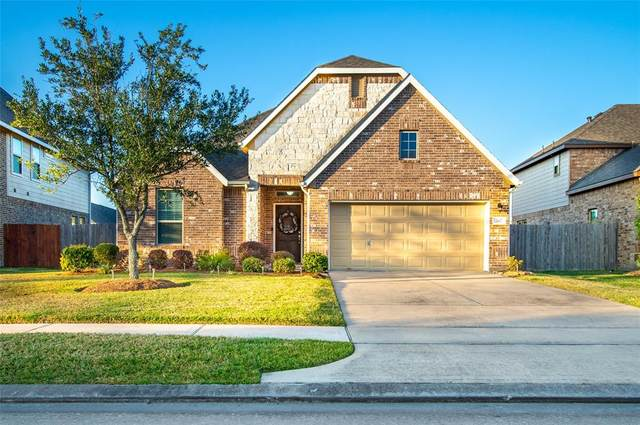 267 Westwood Drive, League City, TX 77573 (MLS #84729233) :: The SOLD by George Team