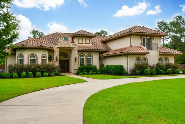 26122 Crown Ranch Boulevard, Montgomery, TX 77316 (MLS #84729732) :: The SOLD by George Team