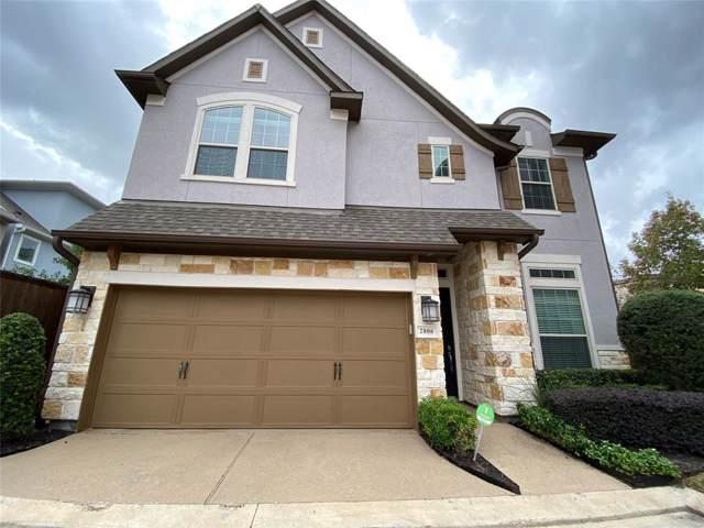 2806 Church Wood Drive, Houston, TX 77082 (MLS #84732315) :: Texas Home Shop Realty