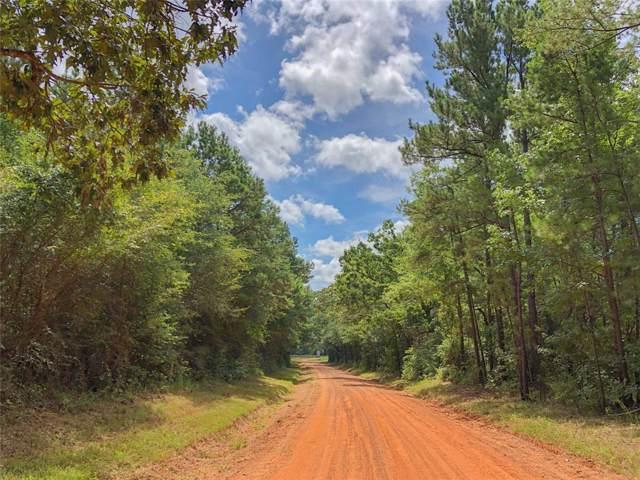00000 County Road 4223, Jacksonville, TX 75766 (MLS #84733424) :: Ellison Real Estate Team