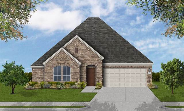 2011 Granite Pass Drive, Pearland, TX 77581 (MLS #84735855) :: Green Residential
