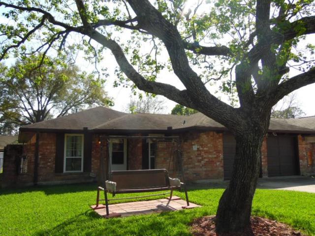7627 Kellwood Drive, Houston, TX 77040 (MLS #84739800) :: Giorgi Real Estate Group