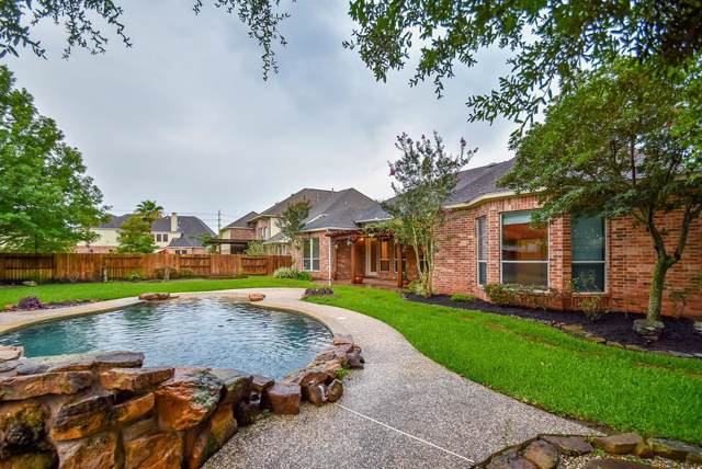 2632 Cottage Creek Drive, Pearland, TX 77584 (MLS #84739891) :: Texas Home Shop Realty