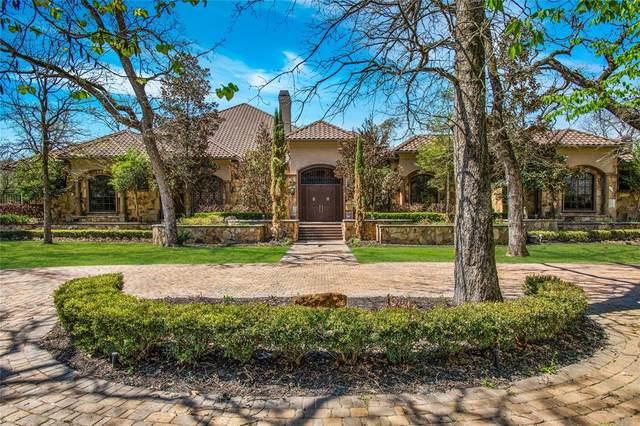 20040 Keenan Cutoff Road, Montgomery, TX 77316 (MLS #84740631) :: Area Pro Group Real Estate, LLC