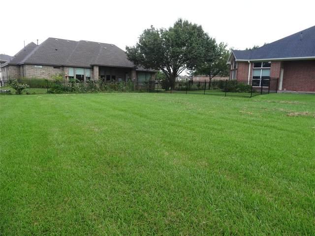 49 Winterhaven Lane, Montgomery, TX 77356 (MLS #84744069) :: The Home Branch