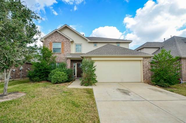 3322 Jane Way, Richmond, TX 77406 (MLS #84745716) :: CORE Realty
