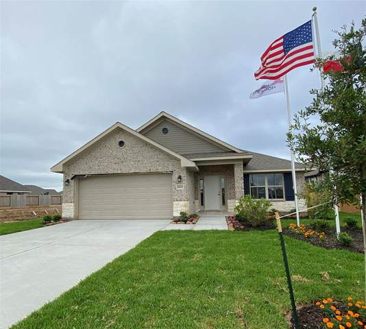 13520 Silver Egret Lane, Texas City, TX 77568 (MLS #84748072) :: The Bly Team