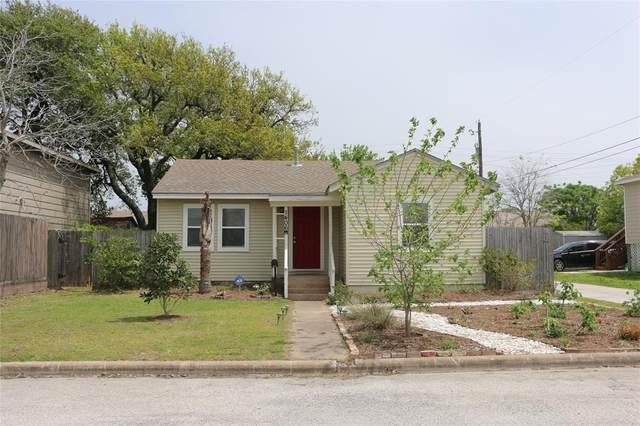 1406 Kirwin Street Street, Galveston, TX 77551 (MLS #84751456) :: Lisa Marie Group | RE/MAX Grand