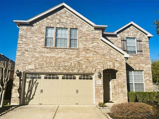 6323 Guilford Glen Lane, Katy, TX 77494 (MLS #84754040) :: The Sansone Group