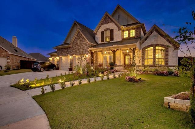 9718 Humboldt Trail, Iowa Colony, TX 77583 (MLS #84754981) :: Texas Home Shop Realty