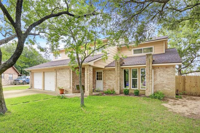 603 Park Knoll Lane, Katy, TX 77450 (MLS #84755009) :: Texas Home Shop Realty