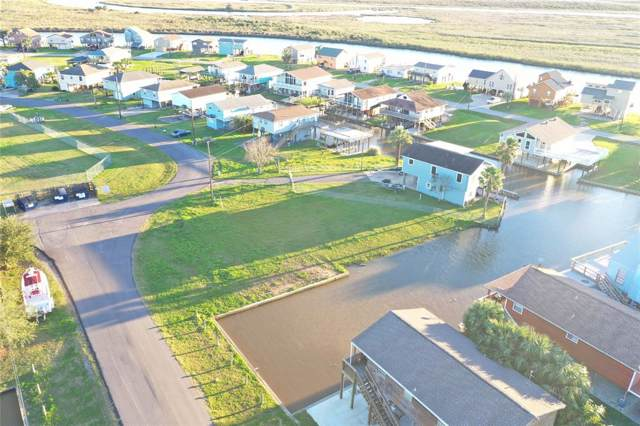 0 & 00 Flounder Circle, Freeport, TX 77541 (MLS #84755896) :: Connect Realty