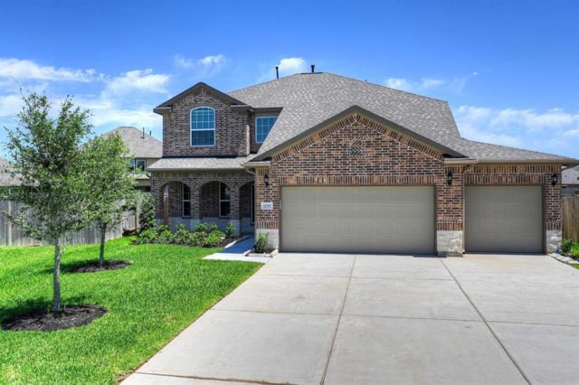 21707 Flowering Azalea Court, Porter, TX 77365 (MLS #84757746) :: Texas Home Shop Realty