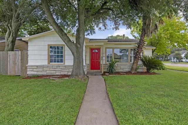 331 14th Avenue N, Texas City, TX 77590 (MLS #84759652) :: The SOLD by George Team