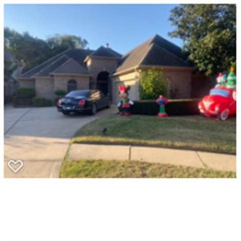 2011 Park Grand Road, Houston, TX 77062 (MLS #84763016) :: The SOLD by George Team