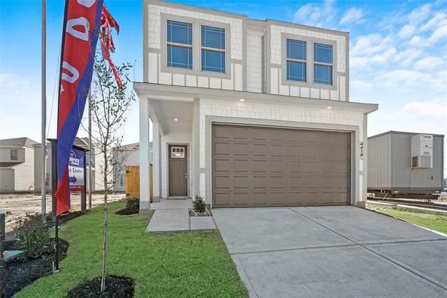 4424 Ibiza Lane, Houston, TX 77045 (MLS #84766036) :: Caskey Realty