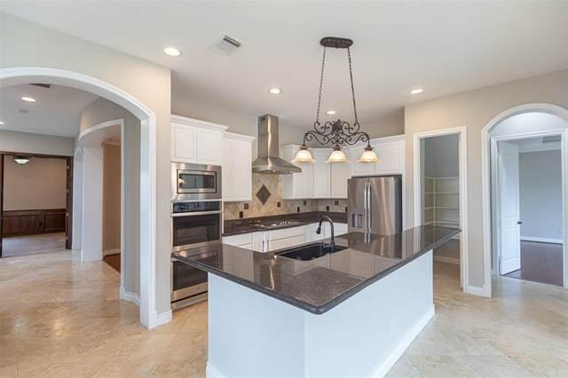 26019 Hampton Pines Lane, Spring, TX 77389 (MLS #84766990) :: The Parodi Team at Realty Associates