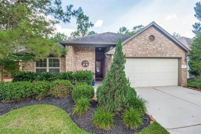 12806 Bridle Springs Lane, Houston, TX 77044 (MLS #8476804) :: Giorgi Real Estate Group