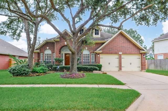 8218 Summer Reef Drive, Houston, TX 77095 (MLS #84770272) :: The Jill Smith Team